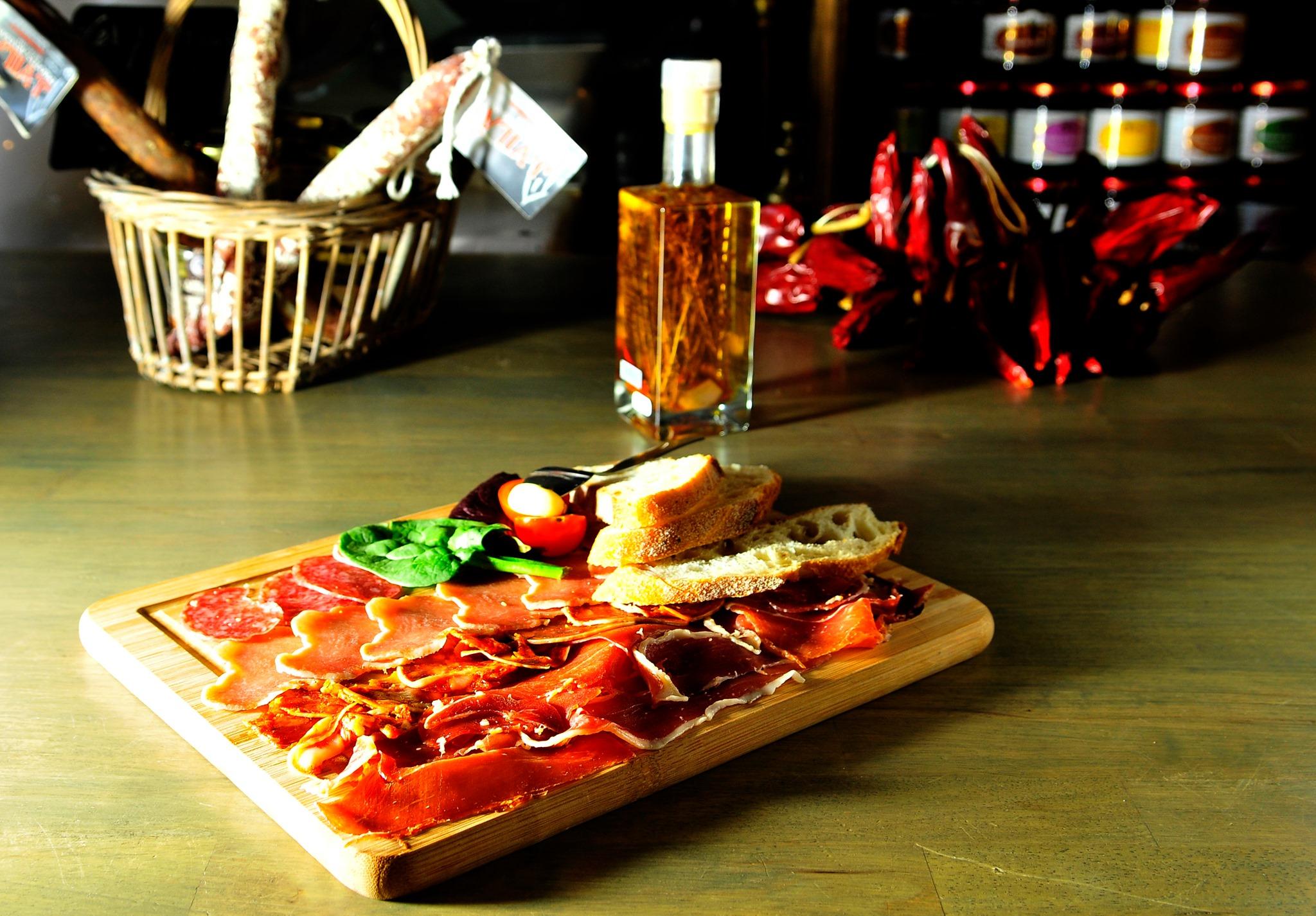 Boqueria La Quinta restaurant, bar et cave à bières et vin à Quint-Fonsegrives 31130